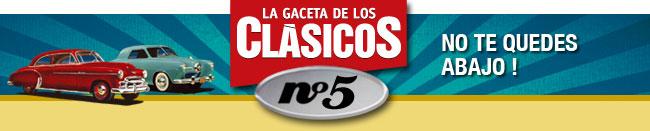 LA GACETA No. 4 - NO TE QUEDES ABAJO!